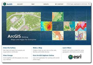 Esri zaprasza na seminarium o ArcGIS.com