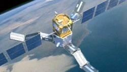 Wystrzelili, zgubili i odnaleźli satelitę