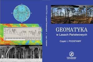 O geomatyce dla leśników