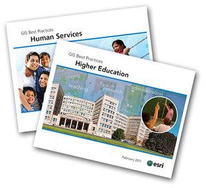O GIS-ie na uczelniach i w opiece społecznej
