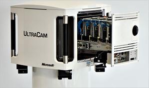 Pierwsza UltraCam na Słowacji