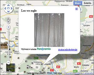 Nowości w Google Maps API