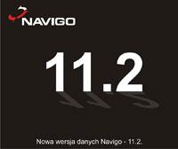 Nowe dane Navigo