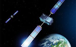 Pewniejsza przyszłość Galileo <br /> fot. ESA