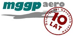 MGGP Aero - 10 lat wysokich lotów