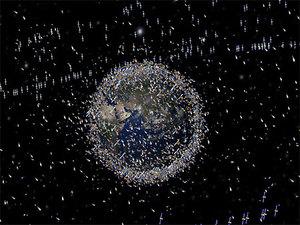 Komisja Europejska szykuje nową politykę kosmiczną