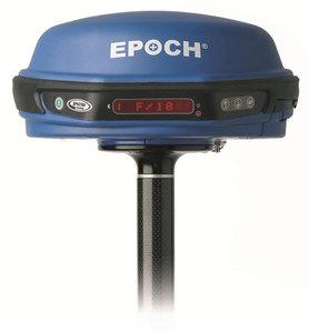 Spectra Precision prezentuje Epoch 50