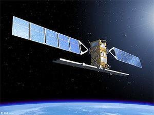 Satelity dla GMES opóźnione