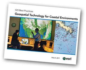 Esri o GIS-ie dla wybrzeży