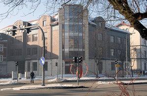 Wkrótce otwarcie GIS Center w Elblągu