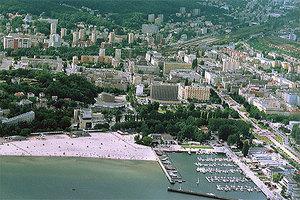 Dwie ważne oferty na ortofoto Gdyni <br /> fot. Wikipedia