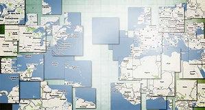 Google zapowiada GIS w chmurze