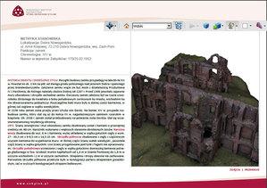 Modele 3D polskich zabytków na spotkaniu CARARE