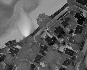 Geoinvent opracuje mapy zrzutu ścieków