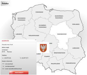 MSWiA zaktualizowało bazę JST w Polsce