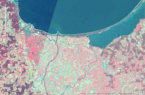 Cały Landsat w ArcGIS-ie