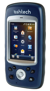 MobileMapper 10 dla GIS-u