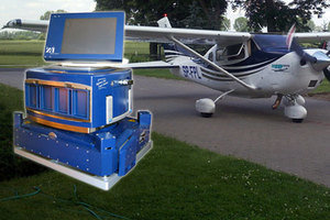 Wyścig zbrojeń MGGP Aero: DMC II 230