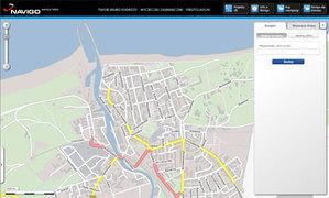 Dane Navigo w wersji 11.4