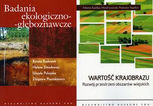 Nowości PWN w księgarni Geoforum.pl