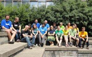 Sukces spotkania GRASS GIS w Pradze