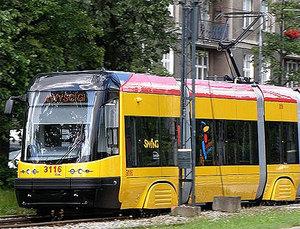 Stołeczni strażnicy znajdą każdy tramwaj <br /> Wikipedia