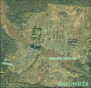 GIS dla środowiska i sytuacji kryzysowych