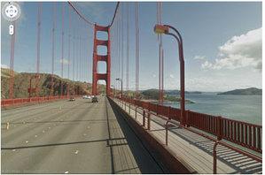 Duża aktualizacja w Street View