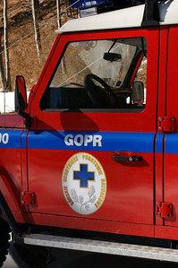 Ratownicy Grupy Podhalańskiej GOPR dotrą szybciej