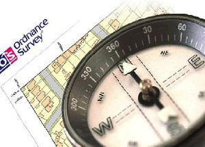 Ordnance Survey bliżej biznesu <br /> fot. Geoconnexion.com
