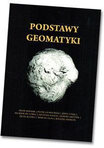 Nowa książka o geomatyce