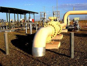 GSG zamawia bazę infrastruktury 1,35 tys. km sieci gazowej <br /> fot. Wikipedia