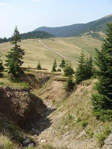 Kto wykona mapę erozji małopolskich gleb? <br /> fot. JK