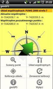 Polskie układy w Androidzie
