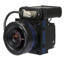Nowa kamera lotnicza od Trimble'a