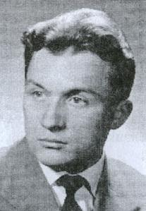 Odszedł Marian Szymański