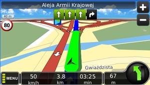 MapaMap z asystentem