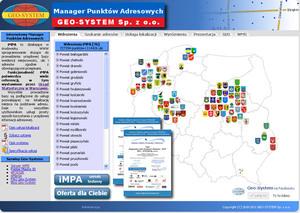 Kolejne samorządy informatyzują rejestry adresowe