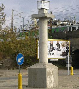 Leica monitoruje budowę metra