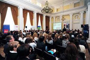 Dobre praktyki w konsultacjach społecznych <br /> fot. Marcin Kunstetter