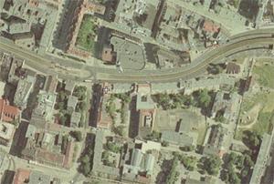 GUGiK szuka wykonawców ortofotomapy miast <br /> fot. Geoportal.gov.pl