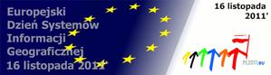 Europejski Dzień GIS w Bytomiu