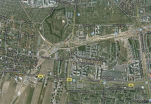 Kiedy mapy Google będą aktualne? <br /> fot. Google Maps