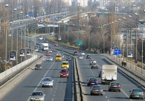 Śląskie: przetarg na mapy akustyczne dla dróg wojewódzkich <br /> fot. JP