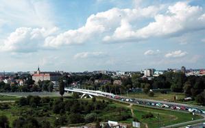 Rzeszów: Kto wykona inwentaryzację w pasach drogowych? <br /> fot. Wikipedia