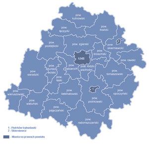 Łódź: zamówienie na operaty szacunkowe <br /> fot. Wikipedia