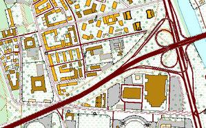 GUGiK zamawia książkę o BDOT <br /> fot. Geoportal.gov.pl