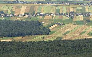 Usługi geodezyjne dla ANR w Olsztynie <br /> fot. JK