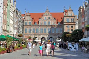 Gdańsk: Kto wykona aktualizację ewidencji ulic? <br /> fot. Wikipedia