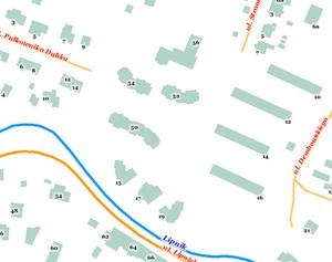 Kto opracuje numeryczny zasób dla Bielska-Białej? <br /> fot. Geoportal Bielska-Białej